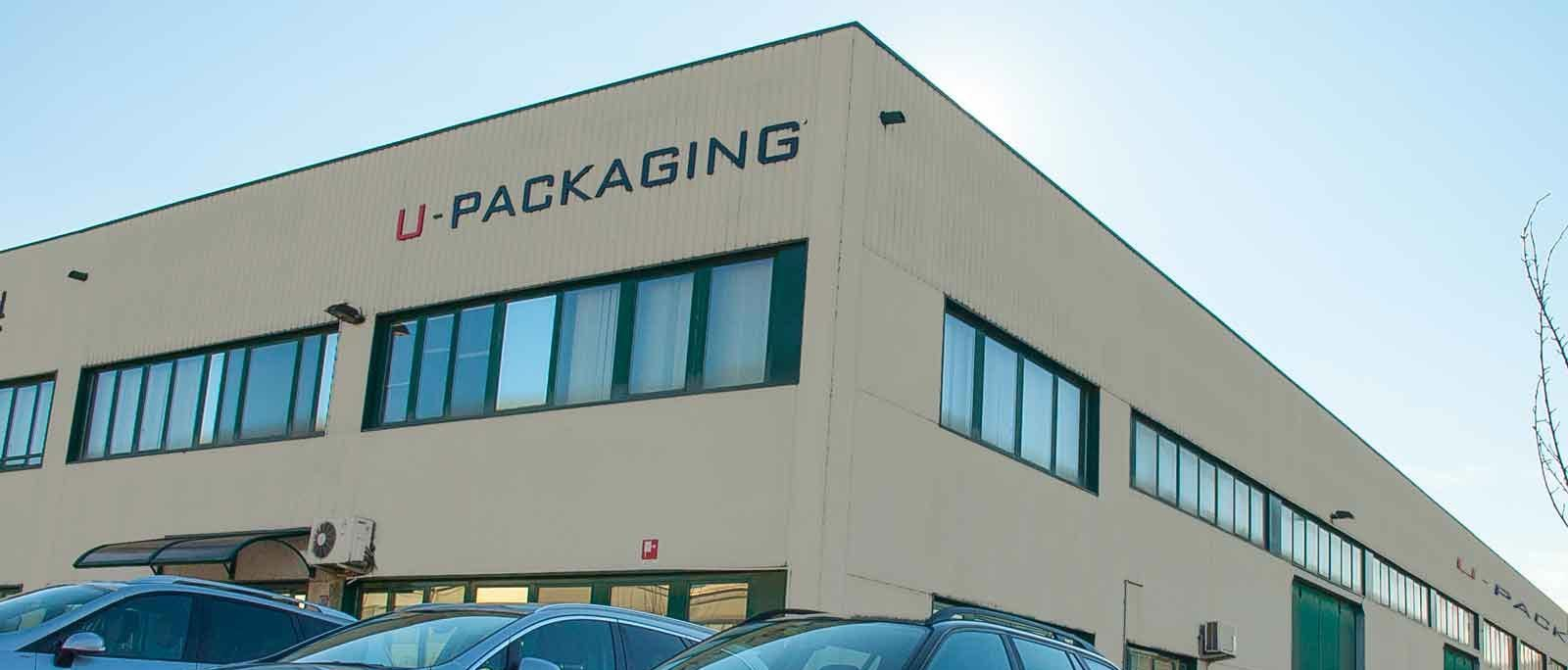 u-packaging plant bologna