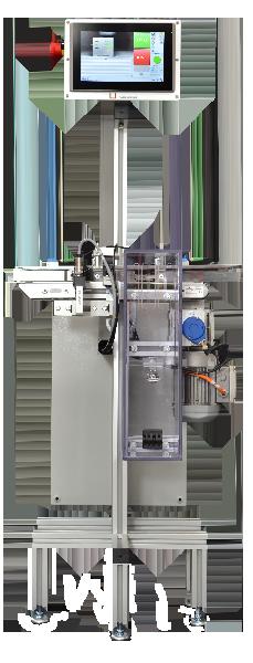 cartoning packaging machine mak 130